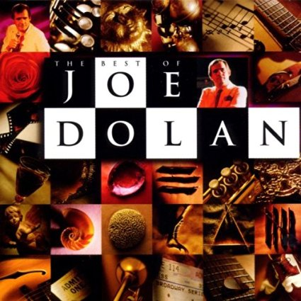 The Best of Joe Dolan:   - Joe Dolan [CD]