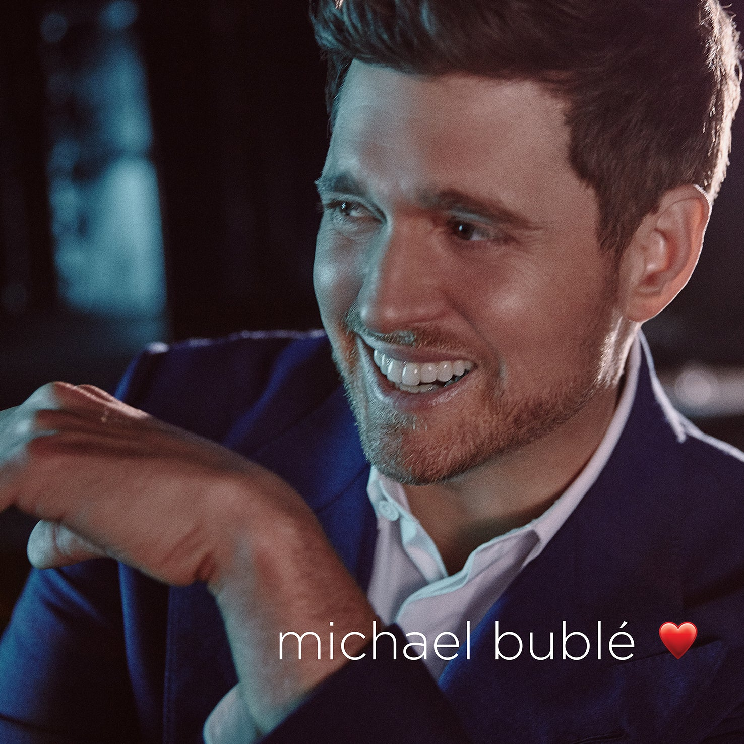 Love:   - Michael Bublé [CD]