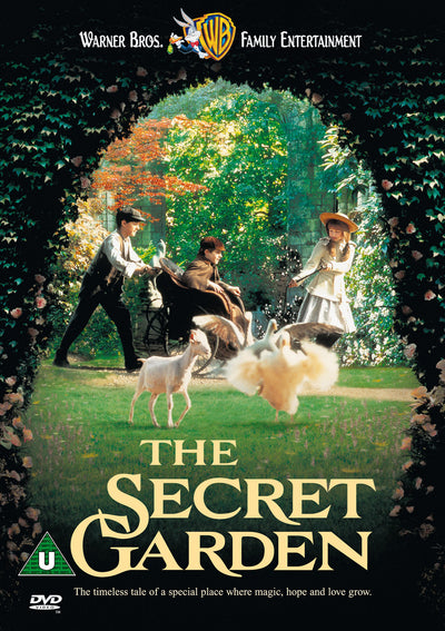 The Secret Garden - Agnieszka Holland [DVD]