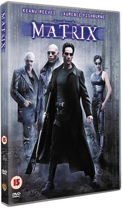 The Matrix - Andy Wachowski [DVD]