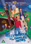 Willy Wonka and the Chocolate Factory - Mel Stuart [DVD]