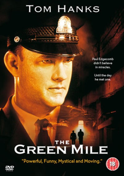 The Green Mile - Frank Darabont [DVD]