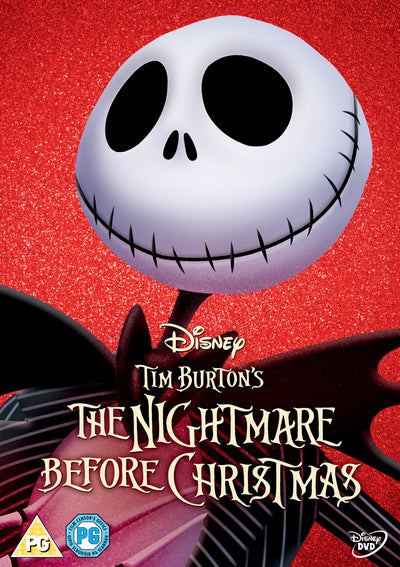 The Nightmare Before Christmas - Henry Selick [DVD Special Edition]