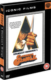 A Clockwork Orange - Stanley Kubrick [DVD]