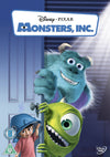 Monsters, Inc. - Pete Docter [DVD]
