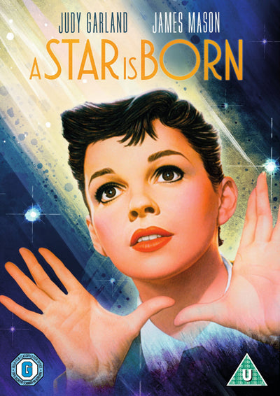 A Star Is Born - George Cukor [DVD]