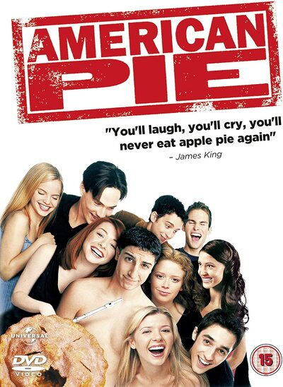 American Pie - Paul Weitz [DVD]