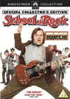 School of Rock - Richard Linklater [DVD]
