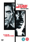 Lethal Weapon Collection - Richard Donner [DVD]