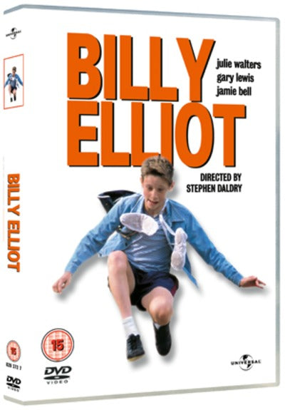 Billy Elliot - Stephen Daldry [DVD]