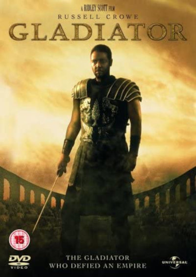 Gladiator - Ridley Scott [DVD]