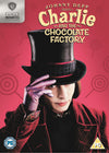 Charlie and the Chocolate Factory - Tim Burton [DVD]