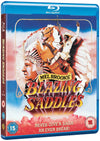 Blazing Saddles - Mel Brooks [BLU-RAY]