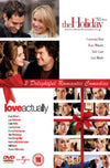 The Holiday/Love Actually - Nancy Meyers [DVD]