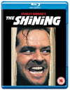 The Shining - Stanley Kubrick [BLU-RAY]