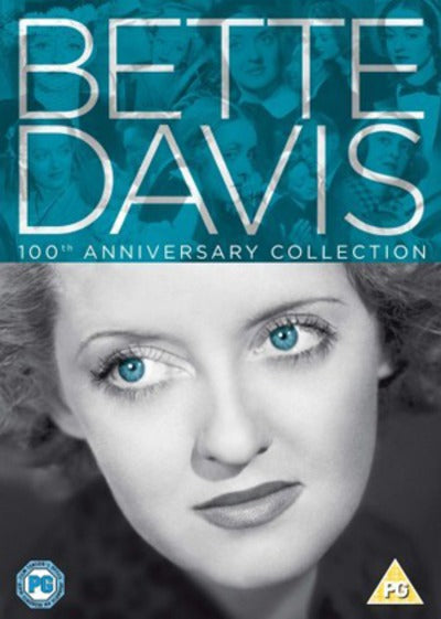 Bette Davis: 100th Anniversary Collection - John Huston [DVD]