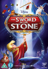 The Sword in the Stone - Wolfgang Reitherman [DVD]