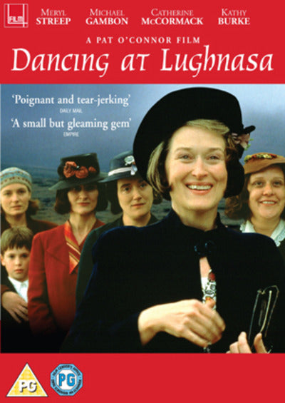 Dancing at Lughnasa - Pat O'Connor [DVD]