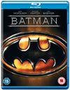 Batman - Tim Burton [BLU-RAY]