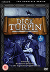 Dick Turpin: The Complete Series - Richard Carpenter [DVD]