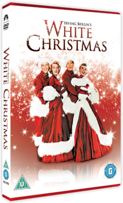 White Christmas - Michael Curtiz [DVD]