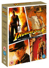 Indiana Jones: The Complete Collection - Steven Spielberg [DVD]