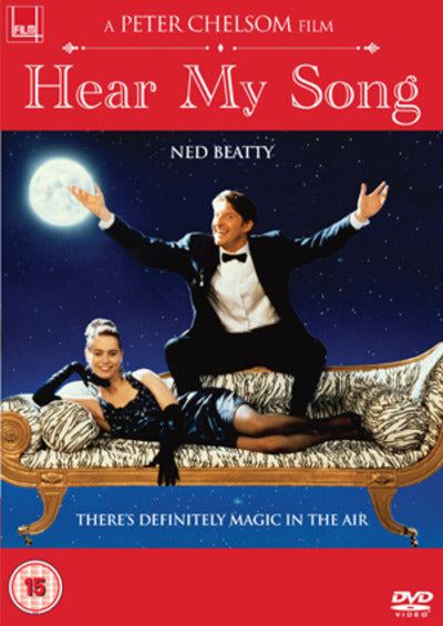 Hear My Song - Peter Chelsom [DVD]