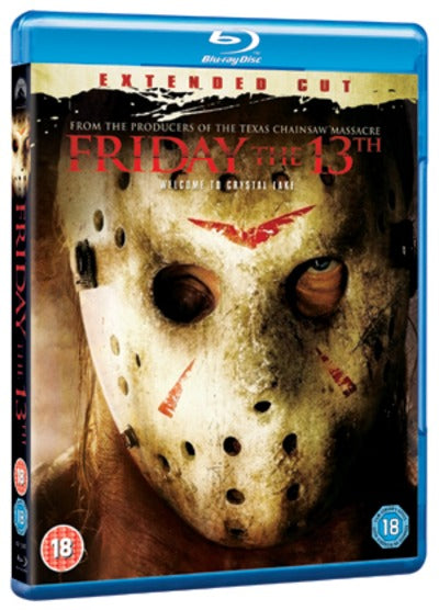 Friday the 13th: Extended Cut - Marcus Nispel [BLU-RAY]