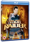 Lara Croft - Tomb Raider: Uncut Edition - Simon West [BLU-RAY]