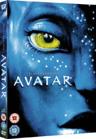 Avatar - James Cameron [DVD]