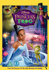The Princess and the Frog - Ron Clements [DVD]