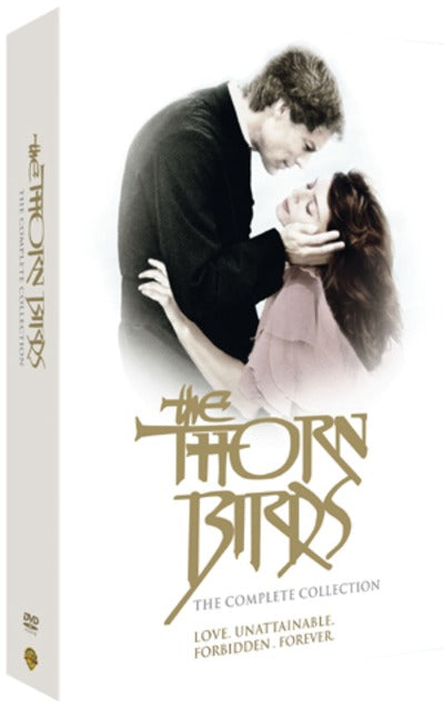 The Thorn Birds: The Complete Collection - Daryl Duke [DVD]