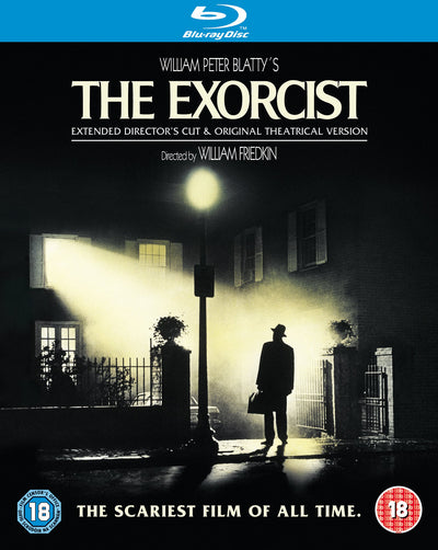 The Exorcist - William Friedkin [BLU-RAY]