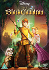 The Black Cauldron - Ted Berman [DVD]