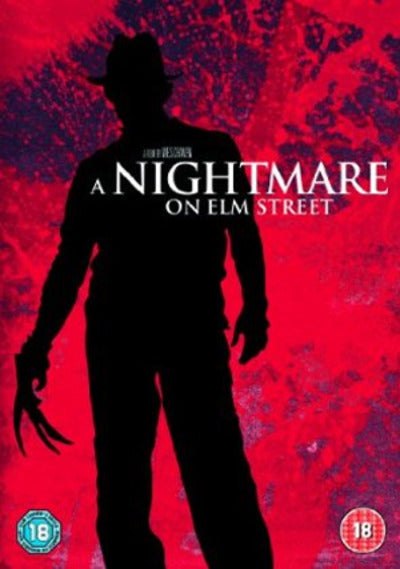 A Nightmare On Elm Street - Wes Craven [DVD]