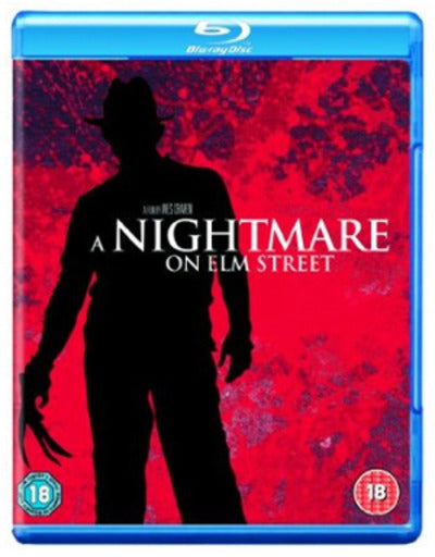 A Nightmare On Elm Street - Wes Craven [BLU-RAY]