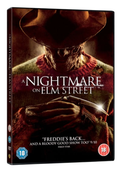 A Nightmare On Elm Street - Samuel Bayer [DVD]