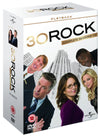 30 Rock: Seasons 1-4 - Tina Fey [DVD]