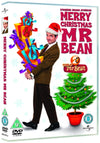 Mr Bean: Merry Christmas Mr Bean - John Birkin [DVD]