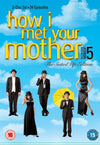 How I Met Your Mother: The Complete Fifth Season - Carter Bays [DVD]