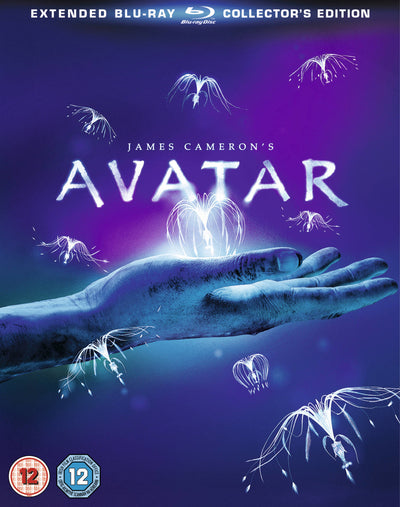 Avatar: Collector's Extended Edition - James Cameron [Collector's Edition]