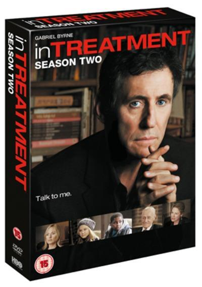 In Treatment: Season 2 - Hagai Levi [DVD]