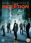 Inception - Christopher Nolan [DVD]
