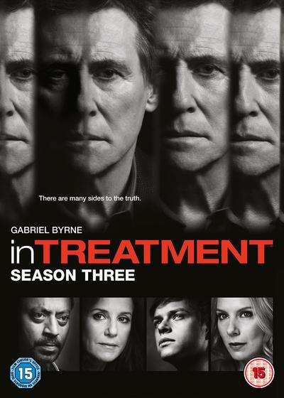In Treatment: Season 3 - Hagai Levi [DVD]