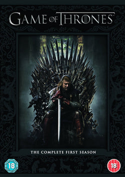 Game of Thrones: The Complete First Season - David Benioff [DVD]
