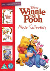 Winnie the Pooh/The Tigger Movie/Pooh's Heffalump Movie - Stephen J. Anderson [DVD]