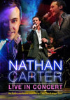 Nathan Carter: Live in Concert - Nathan Carter [DVD]