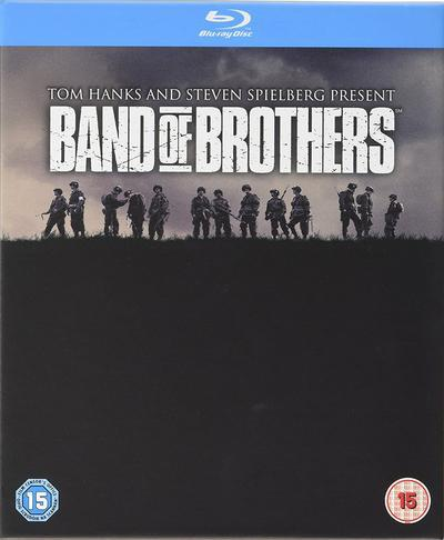 Band of Brothers - David Frankel
