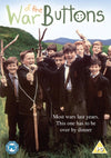 War of the Buttons - John Roberts [DVD]