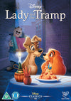 Lady and the Tramp - Hamilton Luske [DVD]